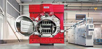 斯托尔|真空扩散焊一体化解决方案提供商