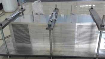 真空扩散焊有哪些焊接参数?其影响如何?